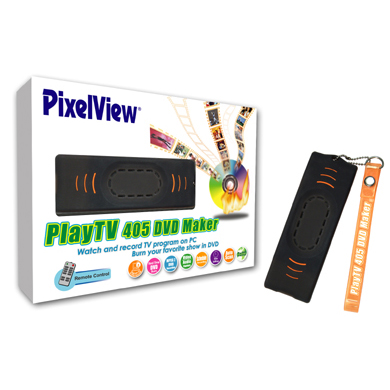 Prolink (Modems & Scanners) PixelView PlayTV PV-BT878P