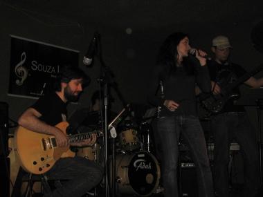 Recital SouzaLima - 2010.1